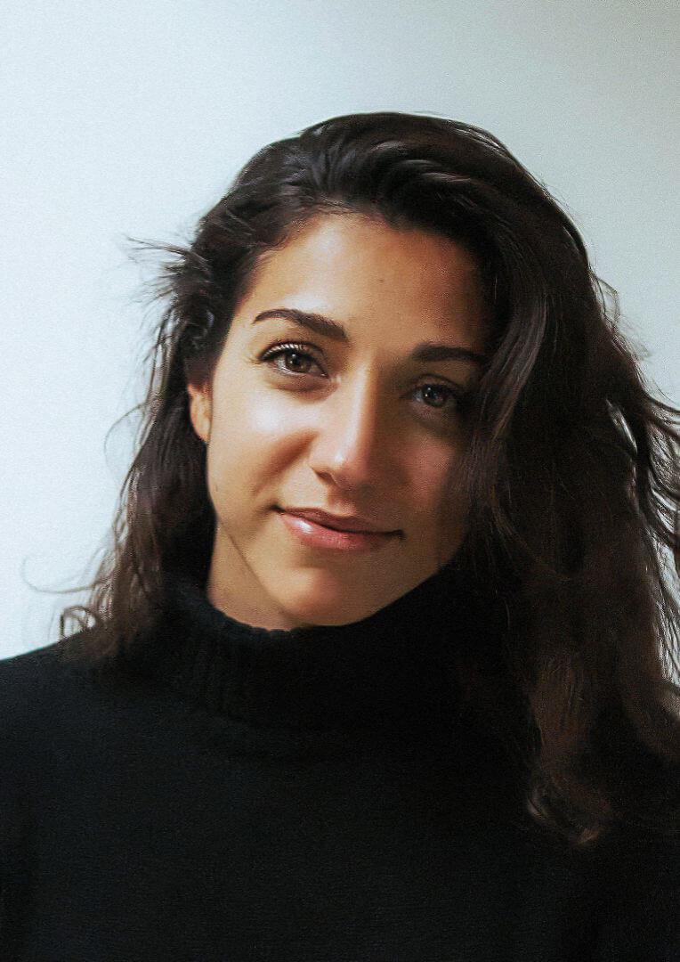 Tali Boumandil - Chef de projet & Productrice chez Chut on vous écoute